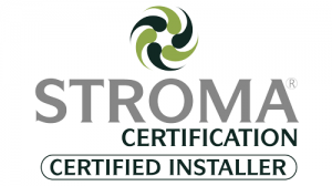 STROMA Certification - Certified Installer